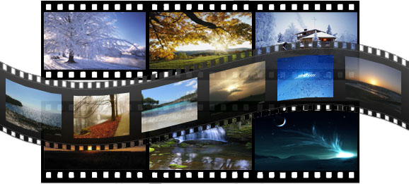 how to make video slideshow? how to make video slideshow?slideshow overlay jpg